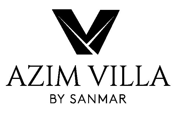 Azim Villa Logo